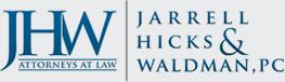 Jarrell, Hicks & Waldman, PC